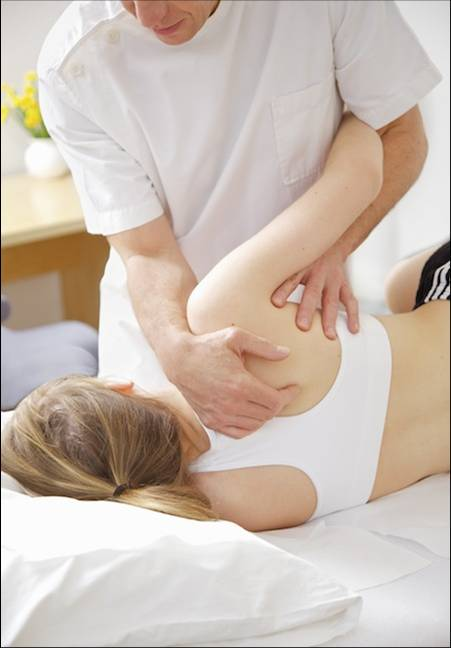 Osteopathy, Acupuncture and Herbal Medicine in Kettering, Northants