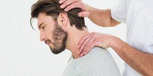 Osteopathy for headache