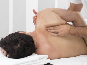 Sport massage in Kettering