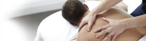 Kettering Massage