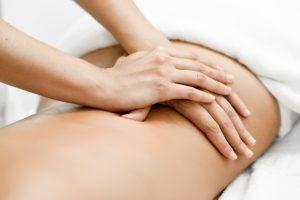 Massage in Kettering